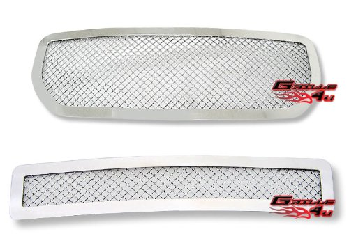 05-07 Dodge Magnum Stainless Mesh Grille Grill Combo insert