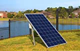 Plug and Play 250Watt Solar Power,Grid-tie, Generate Power from Solar Panel , Simply Plug-in as a Home Appliance; 250 Watt Solar Power, Micro-inverter certified with UL 1741, 20-Years Warranty, 30% Federal Tax Credit