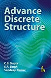 img - for Advance Discrete Structure book / textbook / text book