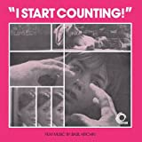 Basil Kirchin - I Start Counting - Trunk Records - JBH068LP