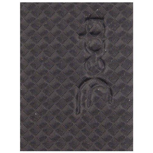 Deda Men's Carbon Look OS Black