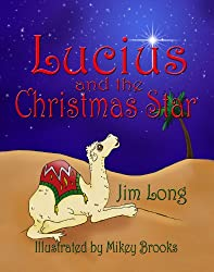 Lucius and the Christmas Star