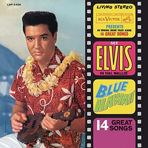 Blue Hawaii ()