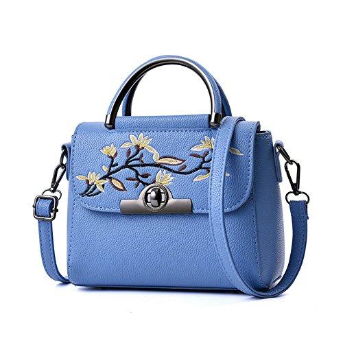 Eysee - Bolsa Mujer azul celeste
