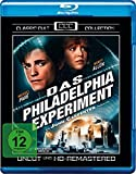Das Philadelphia Experiment - Classic-Cult-Edition [Blu-ray]