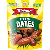 Mariani Pitted Dates 100% Natural Fat Free, 40-Ounce