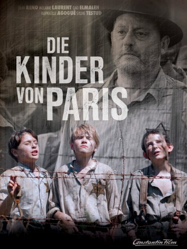 Die Kinder von Paris Film