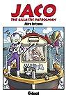 Jaco - The galactic Patrolman par Toriyama