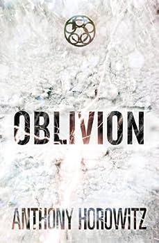 Oblivion 0439680042 Book Cover