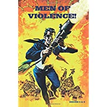 Men of Violence issues 5 and 6: The fanzine of men's adventure paperbacks