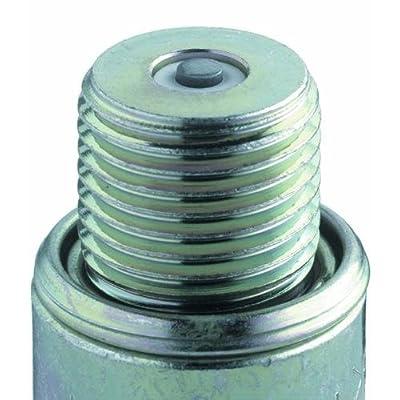 NGK (2622) BUHW Tungsten Electrode Spark Plug, Pack of 1: Automotive