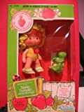 Strawberry Shortcake Apple Dumpling Vintage Doll Collector Replacement Out of Package