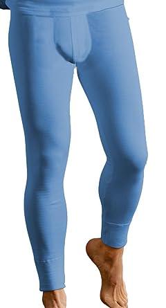 2859f0001f3b Mens sous-vêtements thermiques, Long John Pantalons Pantalons Hiver Ski (X  Large,
