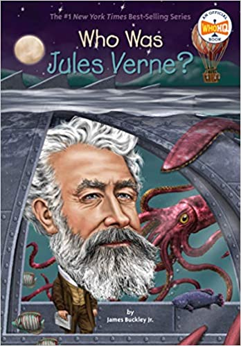 Descargar gratis Who Was Jules Verne? PDF