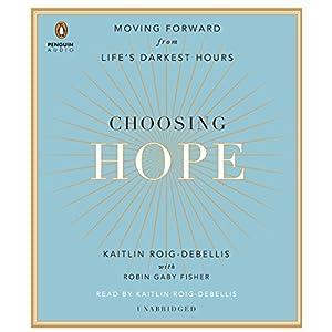 Choosing Hope Audiobook