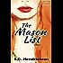 The Mason List: A Novel
