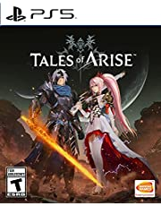 Tales of Arise - PlayStation 5 Edition