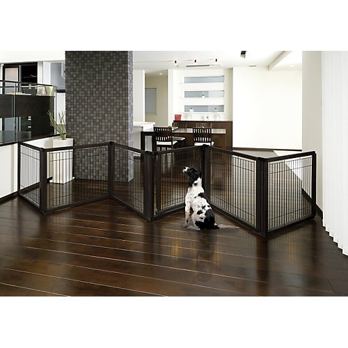 (Richell 94959 Pet Kennels and Gates)
