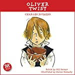 Oliver Twist | Charles Dickens,Gill Tavner