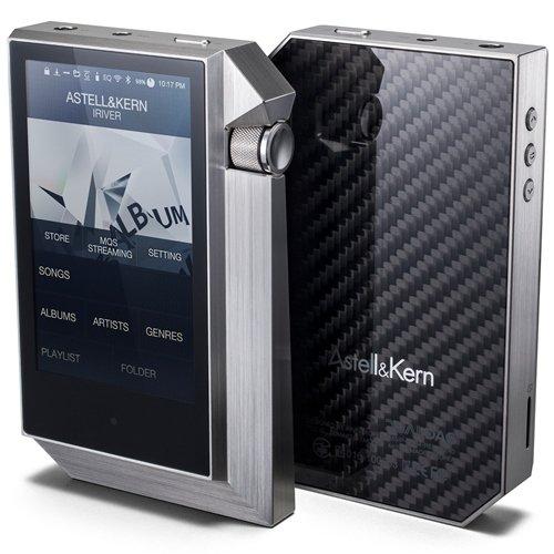 Astell&Kern AK240 256GB ステンレススティール ハイレゾ音源対応 AK240-256GB-STAINLESS-SLV   B00TT6MIBU