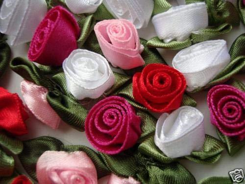 Ribbon Art Craft Decoration 60 Satin Ribbon 1