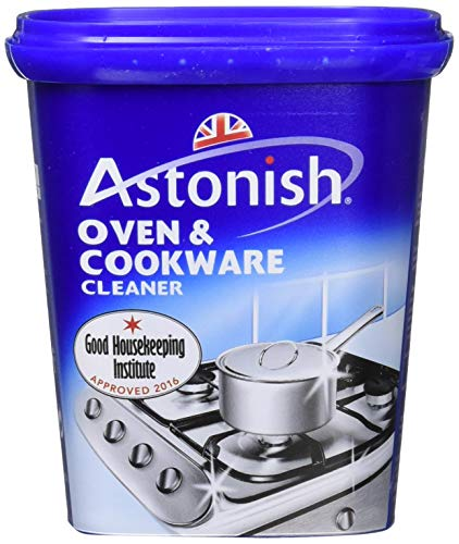 Astonish️ Oven amp Cookware Cleaner 150g Packaging may vary
