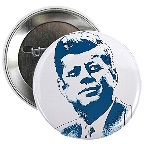 CafePress John F Kennedy Tribute 2.25
