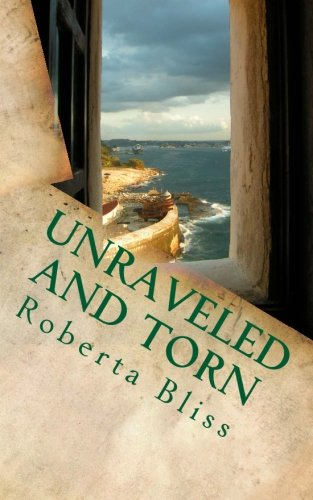 Unraveled and Torn (Volume 3) -