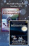 Mischief in Moonstone