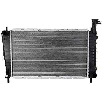 Radiator Replacement For 01-04 Ford Escape L4 2.0L 4 Cylinder New FO3010137