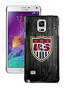 Grace and Nice USA Soccer 10 Diy For LG G3 Case Cover in Black
