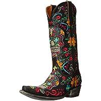 Old Gringo Women's Klak Black Western Boots