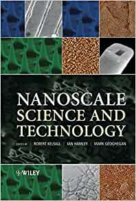nanoscale science and technology robert kelsall pdf free download