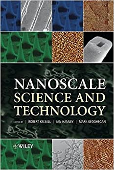 Book Nanoscale Science and Technology