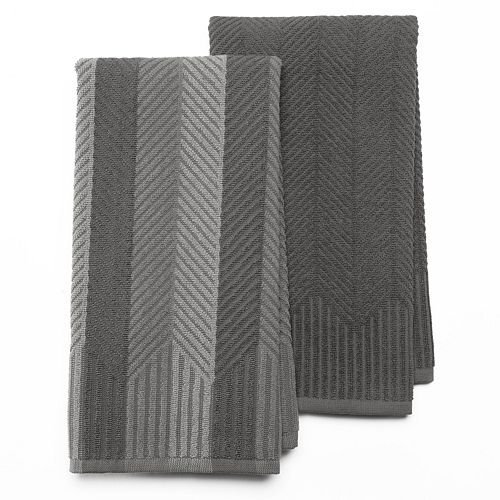 Food Network Kitchen Towels Reviews