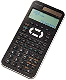 Sharp function calculator 473 function function type as input display sliding hard case type EL-520MX