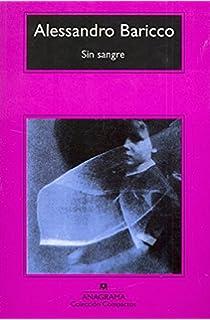 Sin sangre (Spanish Edition)