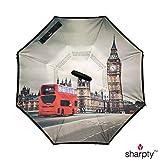Sharpty Inverted Umbrella, Umbrella