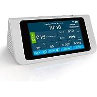 Saiko Monitor de calidad del aire interior Detector