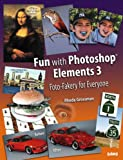 Fun with Photoshop Elements 3, Rhoda Grossman, 0672327309