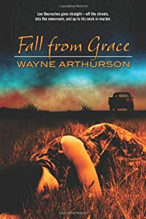 Fall from Grace (The Leo Desroches Mysteries)