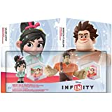 Disney Infinity Wreck-It Ralph Toy Box Set (Xbox 360/PS3/Nintendo Wii/Wii U/3DS)