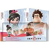 Disney Infinity Wreck-It Ralph Toy Box Set (Xbox 360/PS3/Nintendo Wii/Wii U/3DS)