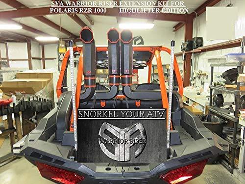2015-2019 Polaris RZR XP 1000 High Lifter Edition 3