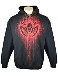 League of Legends Hoodie Custom Airbrushed Assassin Design