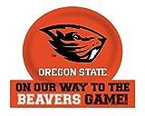 Oregon State Beavers Jumbo On Our Way Peel & Stick