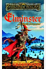 Elminster in Myth Drannor (The Elminster Series) Kindle Edition