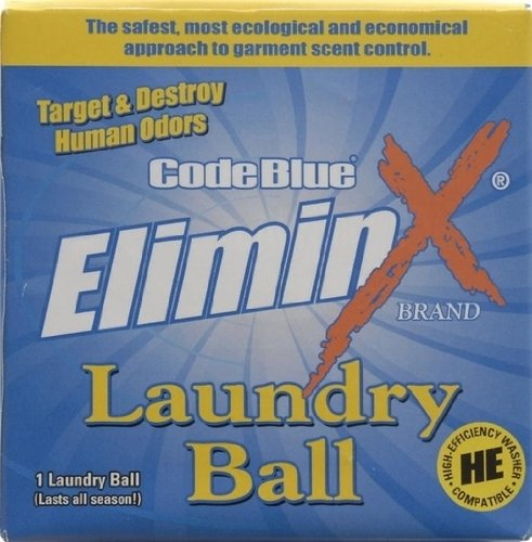 Code Blue EliminX Laundry Ball by Code Blue (Image #1)