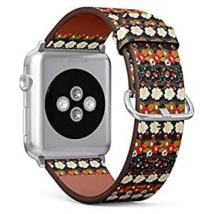 Amazon.com: [ Compatible with Small Apple Watch 42/44 mm