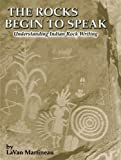 The Rocks Begin to Speak, LaVan Martineau, 0916122301